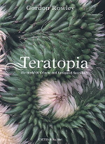 Teratopia - Gordon Rowley
